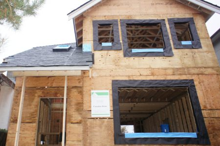 Custom Home Construction Costs