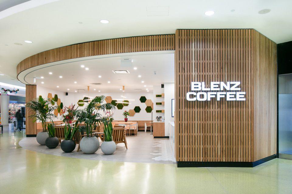 Café Renovation Budget