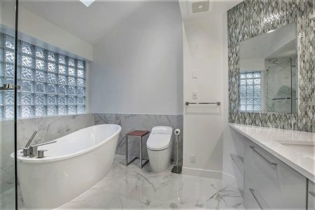 Bathroom Renovation Cost Vancouver