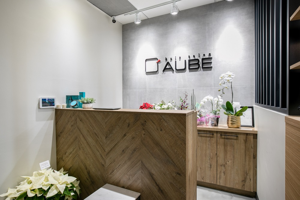 Aube Hair Salon 2