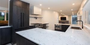 Kitchen-renovation vancouver